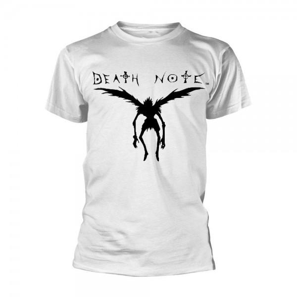 Death Note - Ryuk Shirt / Motiv Shadow - Unisex L: PHD Merchandise