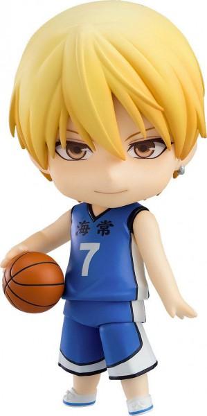 Kuroko's Basketball - Ryota Kise Nendoroid: Orange Rouge