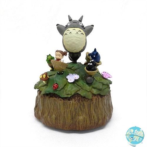 Studio Ghibli - Spieluhr Hazelnut Cup - Mein Nachbar Totoro: Benelic