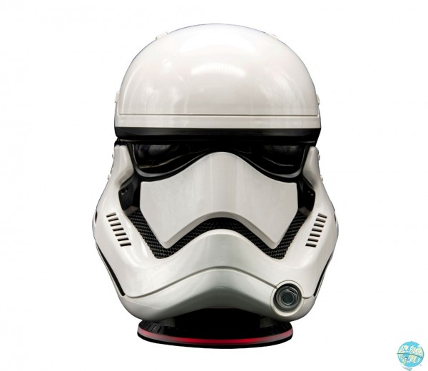 Star Wars Episode VII - Bluetooth-Lautsprecher - 1/1 Replika Stormtrooper Helm: Camino