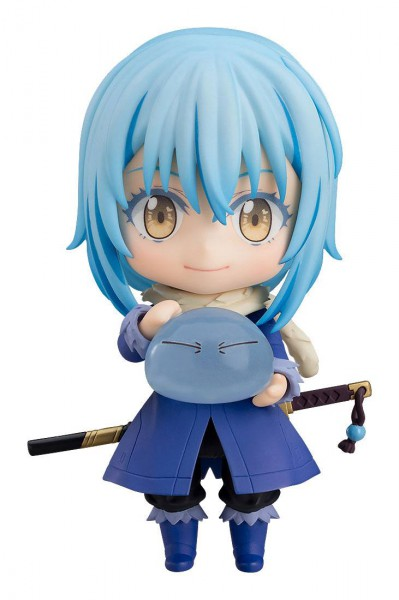 That Time I Got Reincarnated as a Slime - Rimuru Nendoroid: Good Smile Company