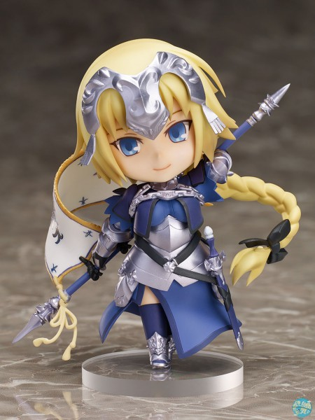 Fate/ Grand Order - Ruler / Jeanne d'Arc Statue - Chara Forme Plus: Aniplex