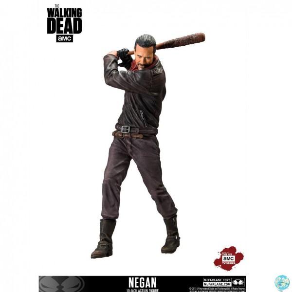 The Walking Dead - Negan Actionfigur: McFarlane Toys