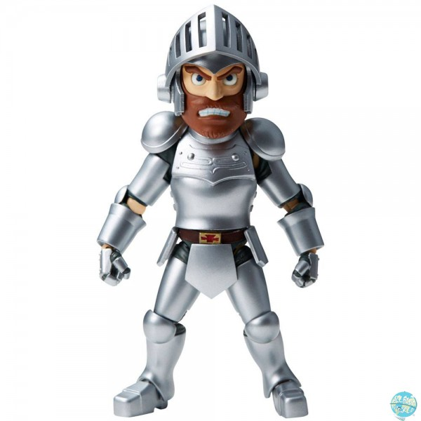 Ghosts 'n Goblins - Arthur Actionfigur - Game Classics Vol. 1: Union Creative