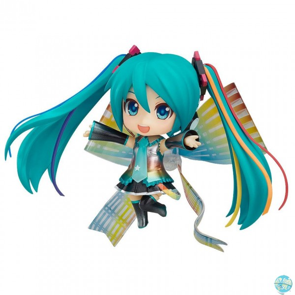 Character Vocal Series 01 - Hatsune Miku Nendoroid / 10th Anniversary Version: Good Smile Company