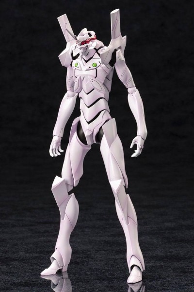 Neon Genesis Evangelion - 1/400 Evangelion No. 13 Plastic Model Kit / Awake Version: Katobukiya