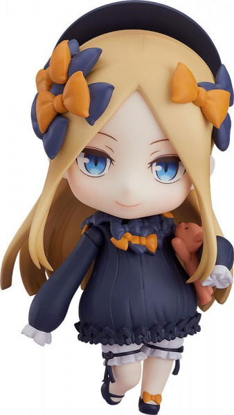 Fate/Grand Order - Foreigner/Abigail Williams Nendoroid: Good Smile Company