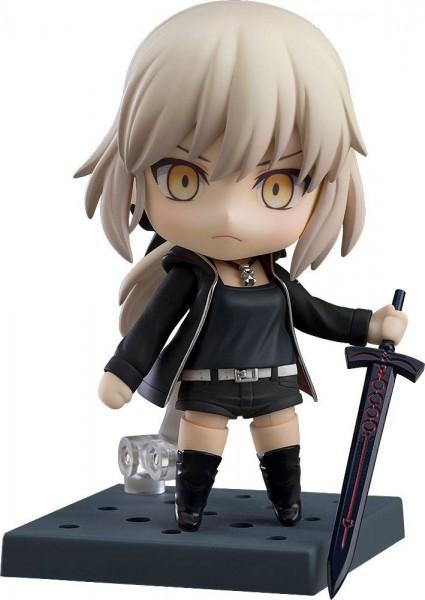 Fate/Grand Order - Saber/Altria Pendragon (Alter) Nendoroid / Shinjuku Version: Good Smile Company