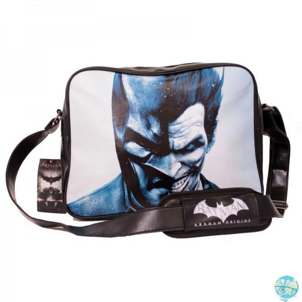 Batman Arkham Origins - Bat-Joke Umhängetasche: CODI