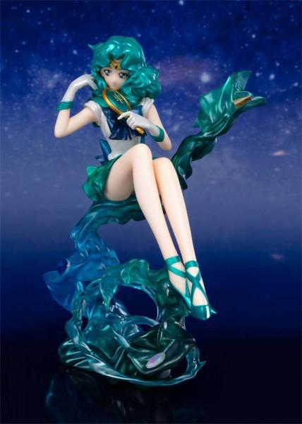 Sailor Moon - Sailor Neptun Statue / FiguartsZERO Chouette - Web Ex: Bandai
