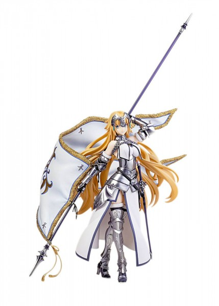 Fate/Grand Order - Ruler/Jeanne d'Arc Statue: Flare