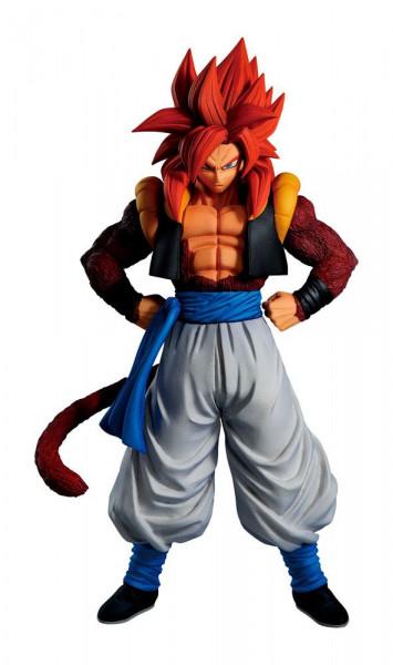 Dragon Ball - SSJ4 Gogeta Figur / Ichibansho: Bandai Spirits