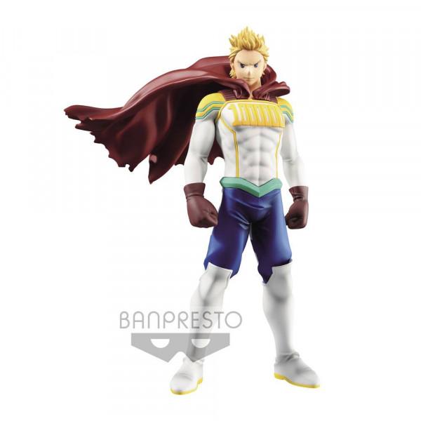 My Hero Academia - Lemillion Figur / Age of Heroes: Banpresto