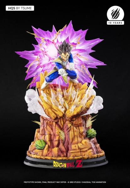 Dragon Ball - Vegeta HQS / Galick Gun: Tsume