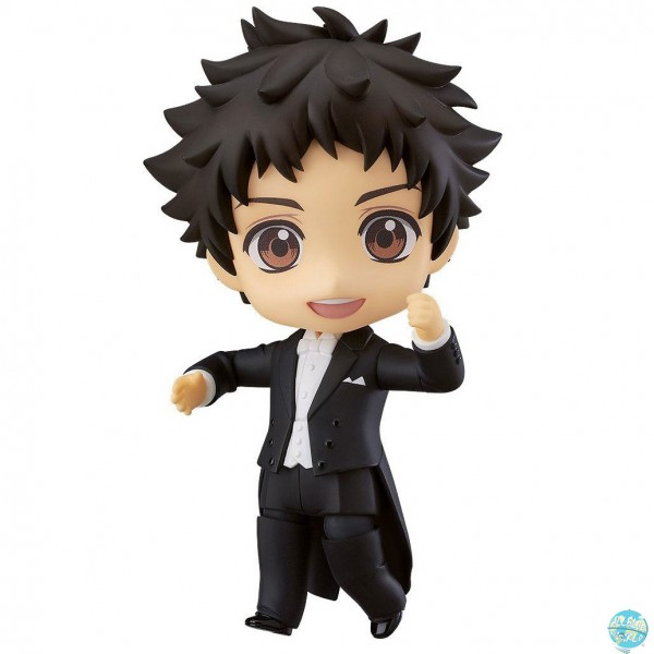 Welcome to the Ballroom - Tatara Fujita Nendoroid: Orange Rouge