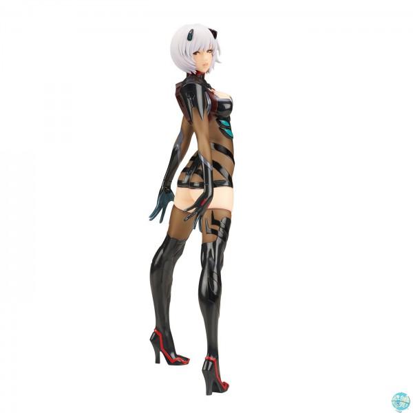 Rebuild of Evangelion - Rei Ayanami Statue [NEUAUFLAGE]: Flare