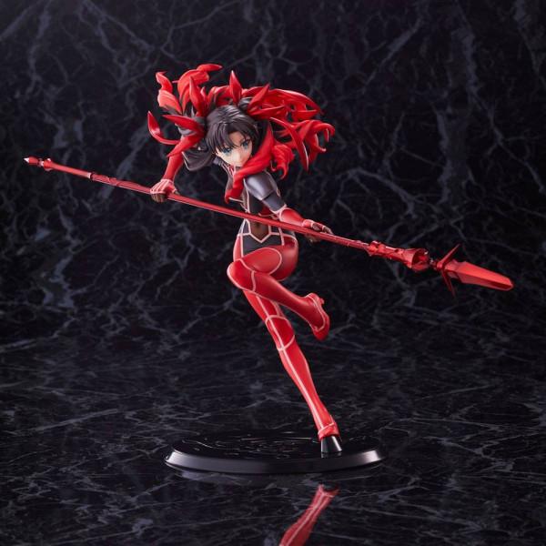 Fate/Extra Last Encore - Rin Tohsaka Statue / Battle Version: Aniplex