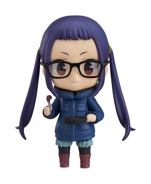 Laid-Back Camp - Chiaki Ogaki Nendoroid: Max Factory