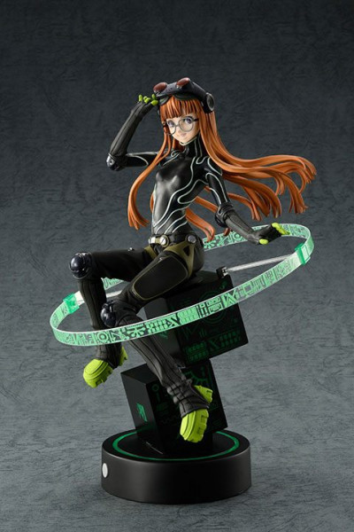 Persona 5 - Futaba Sakura Statue / Phantom Thief Version - Normal Edition: Hobby Japan