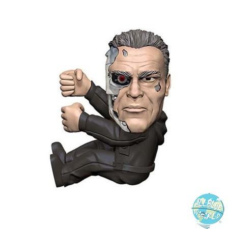 Terminator Genisys - Guardian T800 Figur - Scalers: NECA