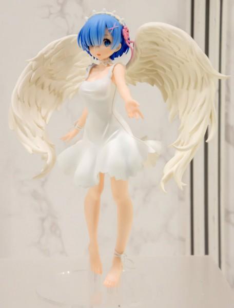 Re:ZERO Starting Life in Another - Rem Figur / LPM - Oni Tenshi: Sega