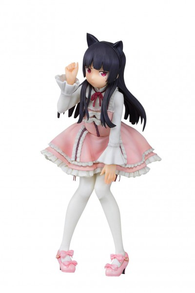 My Little Sister Can´t Be This Cute - Kuroneko Statue: Fots Japan
