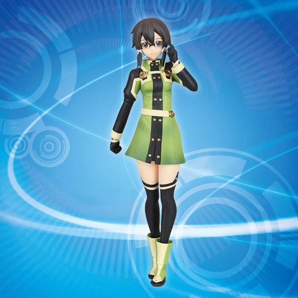Sword Art Online - Sinon Figur: FuRyu