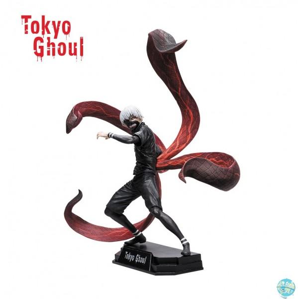 Tokyo Ghoul - Ken Kaneki Actionfigur - Color Tops: McFarlane Toys