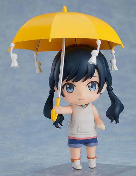 Weathering with You - Hina Amano Nendoroid: Good Smile Company