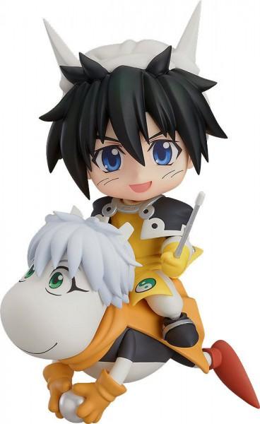Hakyu Hoshin Engi - Taikobo & Supushan Nendoroid: Good Smile Company