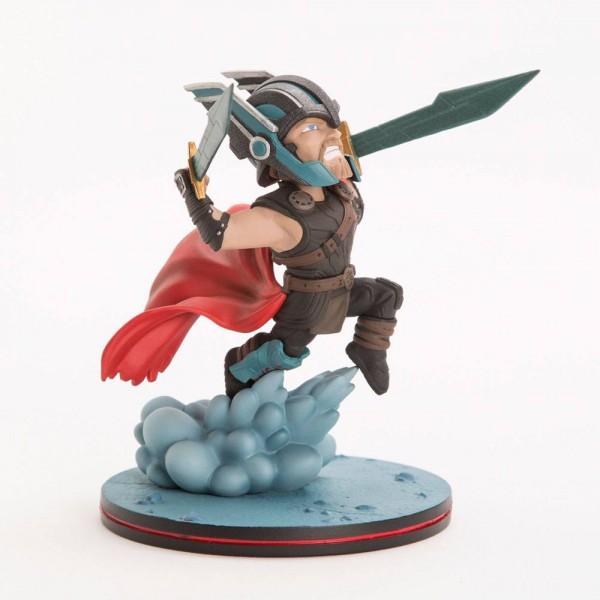Thor Ragnarok - Thor Figur: Quantum Mechanix
