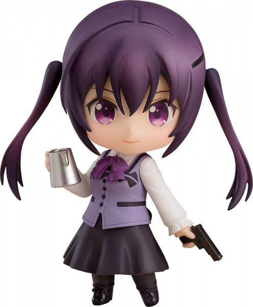 Is the Order a Rabbit - Rize Nendoroid: Good Smile Company