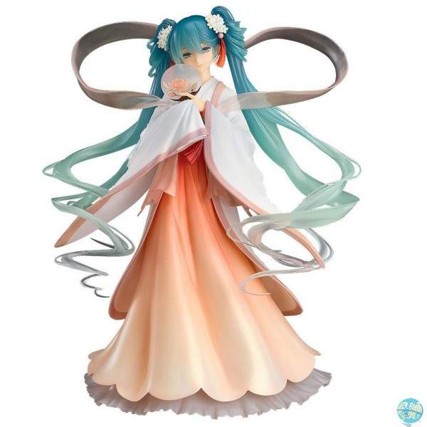 Character Vocal Series - Hatsune Statue / Harvest Moon Version: Good Smile Company
