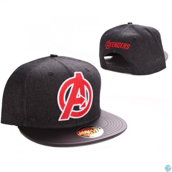 The Avengers - Baseball Cap - Logo: CODI