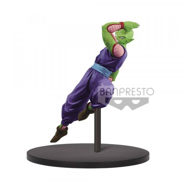 Dragon Ball - Piccolo Figur / Chosenshiretsuden - Version2: Banpresto