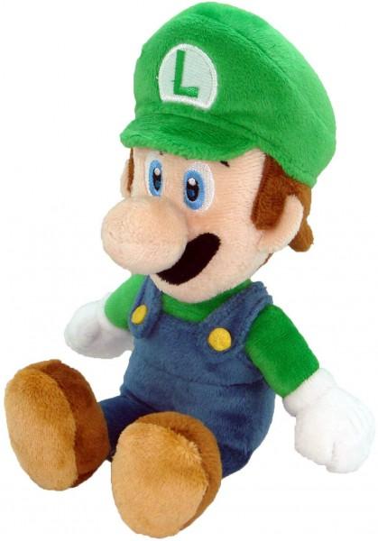 Nintendo - Luigi Plüschfigur: Together