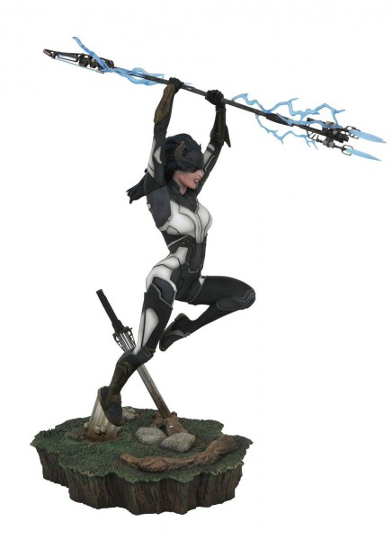 Avengers: Infinity War - Proxima Midnight Statue / Marvel Movie Gallery: Diamond Select