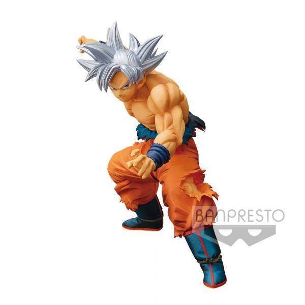 Dragon Ball Super - Son Goku Figur / Maximatic: Banpresto