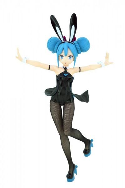 Vocaloid - Hatsune Miku Figur / BiCute Bunnies Version: Furyu