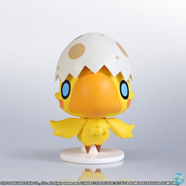 Final Fantasy - Chocochick Minifigur - Static Arts: Square Enix