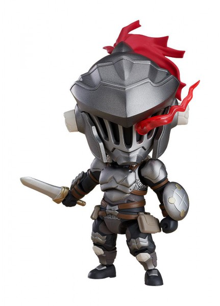 Goblin Slayer - Goblin Slayer Nendoroid: Good Smile Company