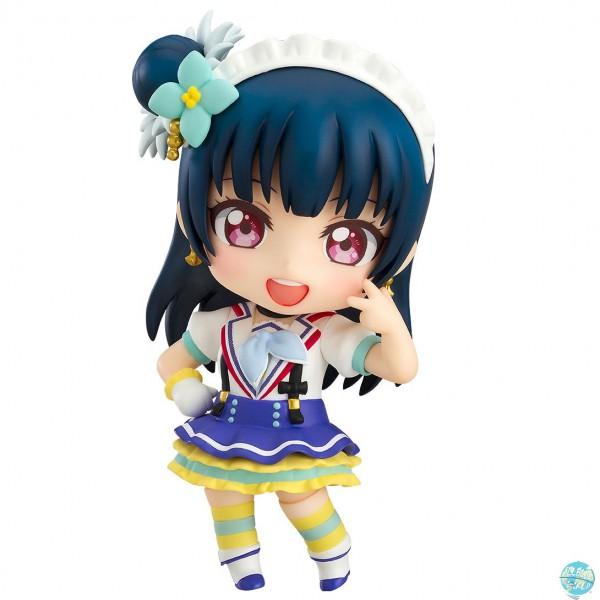 Love Live! Sunshine!! - Yoshiko Tsushima Nendoroid: Good Smile Company