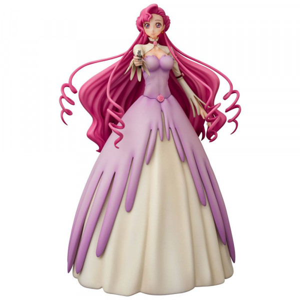 Code Geass Lelouch of the Rebellion - Euphemia Statue / Blood Dyed Version: Union Creative