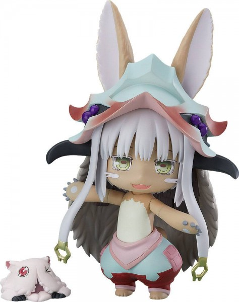 Made in Abyss - Nanachi Nendoroid: Good Smile Company