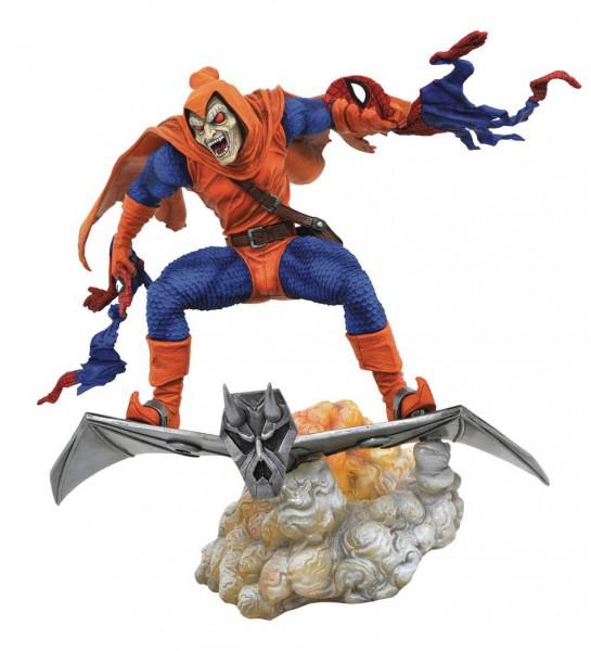Sper-Man - Hobgoblin Statue / Marvel Comic Premier Collection: Diamond Select