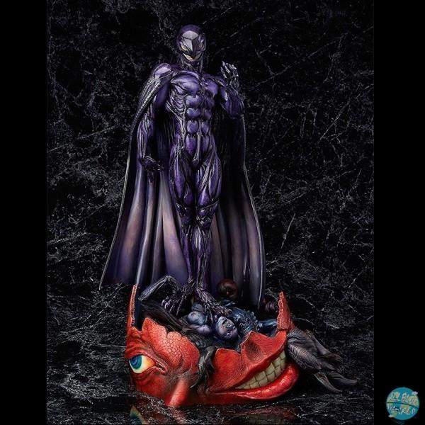 Berserk - Femto Statue / Wonderful Hobby Selection: Max Factory