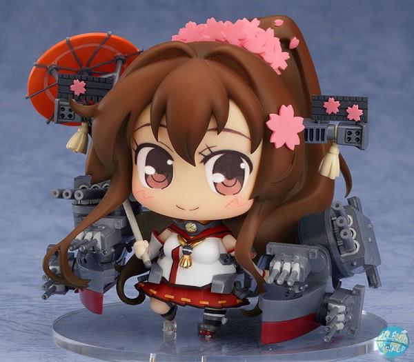 Kantai Collection - Yamato Figur - Medicchu: Phat!