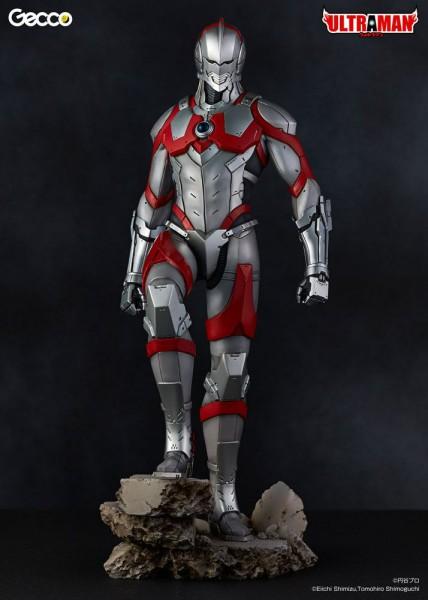 Ultramann - Ultraman Statue: Gecco