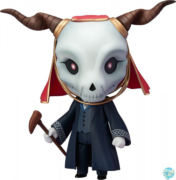 The Ancient Magus' Bride - Elias Ainsworth Nendoroid: FREEing