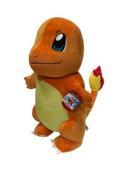 Pokemon - Glumanda Plüschfigur: BOTI